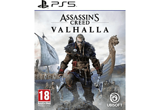 Assassin's Creed: Valhalla FR/NL PS5