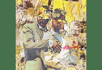 Neuzeitliche Bodenbeläge - DER GROSSE PREIS  - (Vinyl)