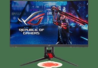 ASUS XG27WQ 27 Zoll WQHD Gaming Monitor (1 ms Reaktionszeit, 165 Hz)