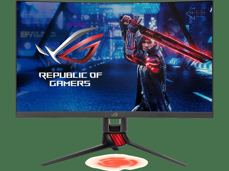 ASUS XG27WQ 27 Zoll WQHD Gaming Monitor 1 ms Reaktionszeit, 165 Hz