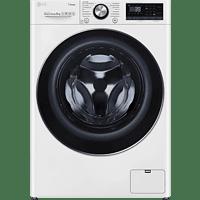 LG F4WV908P2E Waschmaschine (8 kg, 1360 U/Min., C)
