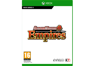 Xbox Series X - Dynasty Warriors 9: Empires /I