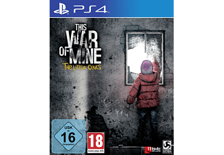 This War Of Mine: The Little Ones - [PlayStation 4]