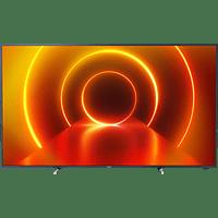 PHILIPS 75 PUS 7805/12 LED TV (Flat, 75 Zoll / 189 cm, UHD 4K, SMART TV, Ambilight, Saphi)