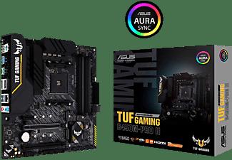 ASUS 90MB1610-M0EAY0 TUF GAMING B450M-PRO II Gaming-Mainboard schwarz