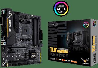 ASUS 90MB1620-M0EAY0 TUF GAMING B450M-PLUS II Gaming-Mainboard schwarz