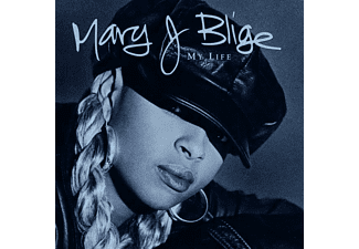 Mary J. Blige - My Life [CD]