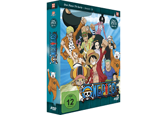 One Piece - TV-Serie - Box 25 (Ep. 747-779) [DVD]