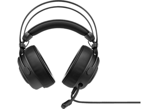 HP OMEN Blast, Over-ear Headset Schwarz
