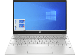 HP Pavilion 13-bb0300ng, Notebook mit 13,3 Zoll Display, Intel® Core™ i5 Prozessor, 16 GB RAM, 1 TB SSD, Intel Iris Xe Grafik, Silber