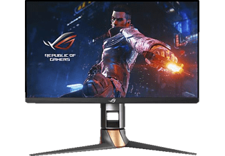 ASUS ROG Swift PG259QN 24,5 Zoll Full-HD Gaming Monitor (1 ms Reaktionszeit, 360 Hz)