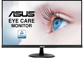 ASUS VP279HE 27 Zoll Full-HD Monitor (5 ms Reaktionszeit, 75 Hz)