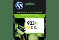 HP 903XL Tintenpatrone Gelb (T6M11AE)