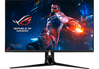 ASUS ROG Swift PG329Q 32 Zoll WQHD Gaming-Monitor (1 ms Reaktionszeit, 175 Hz)