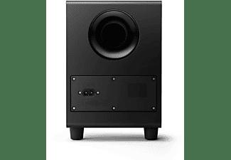 PHILIPS B5305, Soundbar, Schwarz