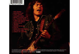 Rory Gallagher - The Best Of  - (CD)