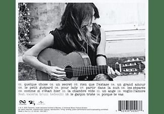 Carla Bruni - Carla Bruni  - (CD)