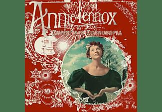 Annie Lennox - A Christmas Cornucopia (10th Anniversary Edition)  - (CD)