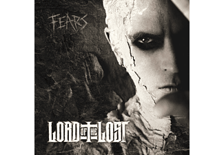 Lord Of The Lost - FEARS (10TH ANN.)  - (CD)