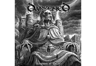 Darkened - Kingdom Of Decay (Limited/Gtf./Picture Disc)  - (Vinyl)