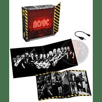 AC/DC - Power Up  - (CD)