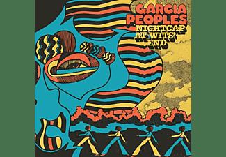 Garcia Peoples - NIGHTCAP AT WITS' END  - (CD)