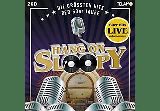 Hang On Sloopy - Hang On Sloopy (Live)  - (CD)