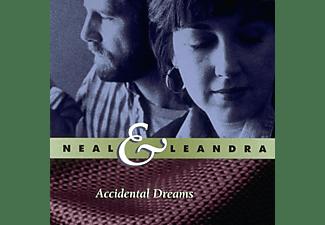 Neal - ACCIDENTAL DREAMS  - (CD)