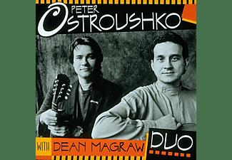 Peter Ostroushko - DUO  - (CD)