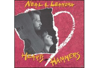 Neal - HEARTS & HAMMERS  - (CD)