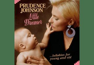 Prudence Johnson - LITTLE DREAMER  - (CD)