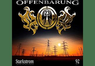 Offenbarung 23 - 092/Starkstrom  - (CD)
