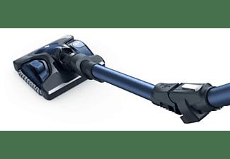 Aspirador escoba - Rowenta RH9695 X-Force 8.50 Aqua, Potencia 22 V, Depósito 0.55l, Autonomía 35 min, Azul