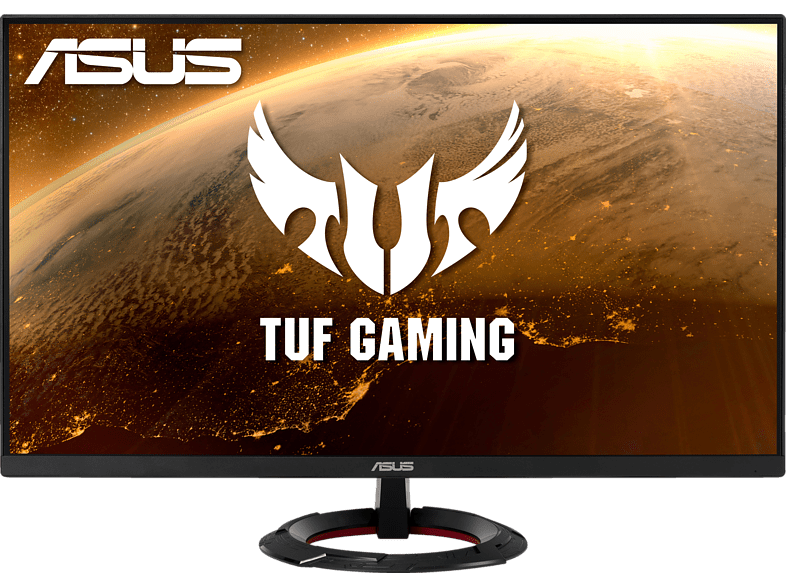 ASUS TUF Gaming VG279Q1R 27 Zoll Full-HD Monitor 1 ms Reaktionszeit, 144 Hz