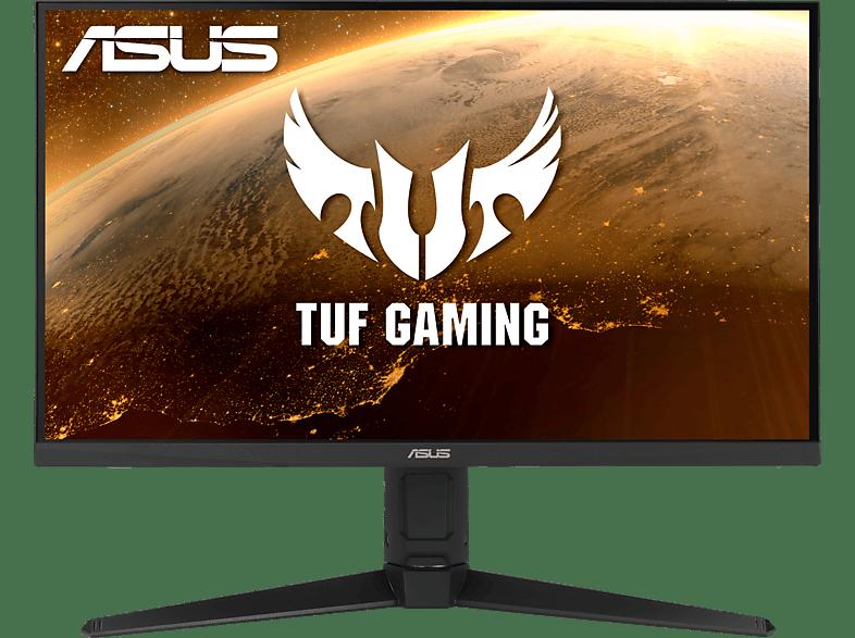 ASUS TUF Gaming VG27AQL1A 27 Zoll WQHD Monitor 1 ms Reaktionszeit, 170 Hz
