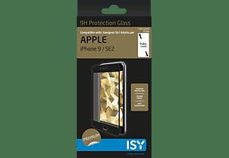 ISY IPG 5083-2.5D Displayschutzglas(für Apple iPhone 9, iPhone SE (2020))