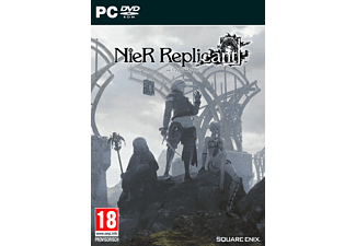 PC - NieR Replicant ver.1.22474487139… /D