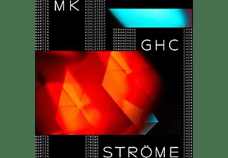 Gewandhaus Chor - Ströme (feat. Gewandhaus Chor)  - (CD)