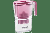 BWT Tischwasserfilter 2.6l Pink
