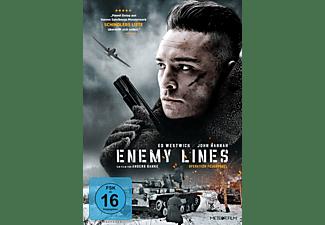 Enemy Lines-Codename Feuervogel DVD