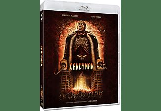 Candyman's Fluch Blu-ray