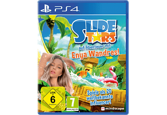 PS4 SLIDE STARS - [PlayStation 4]
