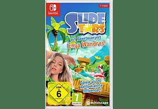 SW SLIDE STARS - [Nintendo Switch]