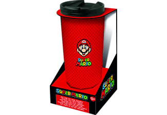 Super Mario Thermo Reisebecher