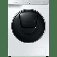 SAMSUNG WW81T956ASH/S2 Waschmaschine (8 kg, 1600 U/Min., A)