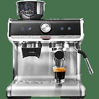 GASTROBACK Siebträger-Espressomaschine Design Espresso Barista Pro