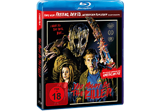 You Might Be The Killer Blu-ray