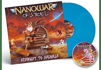 Nanowar Of Steel - STAIRWAY TO VALHALLA  - (Vinyl)