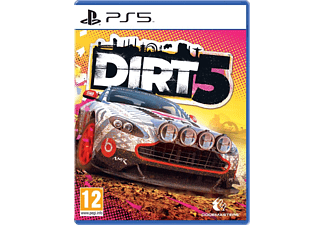Dirt 5 NL/FR PS5