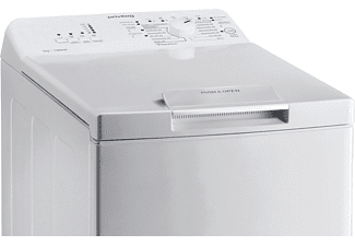 PRIVILEG PWT L50300 DE/N Waschmaschine (5 kg, 951 U/Min., D)